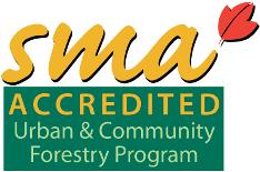 SMA Accred Logo
